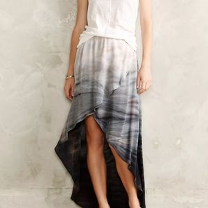 Gypsy 05 for Anthro ombre silk seascape skirt